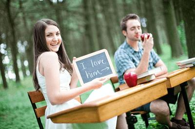 L'Ecole de la Mariée : apprendre à organiser son mariage soi-même