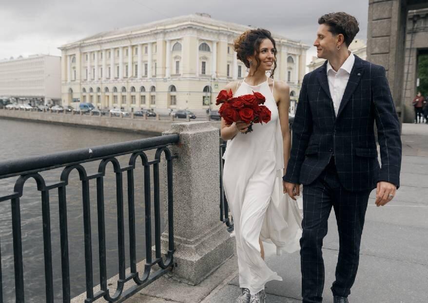 СоТворение семьи: 12 фактов, разрывающих шаблоны свадебных традиций