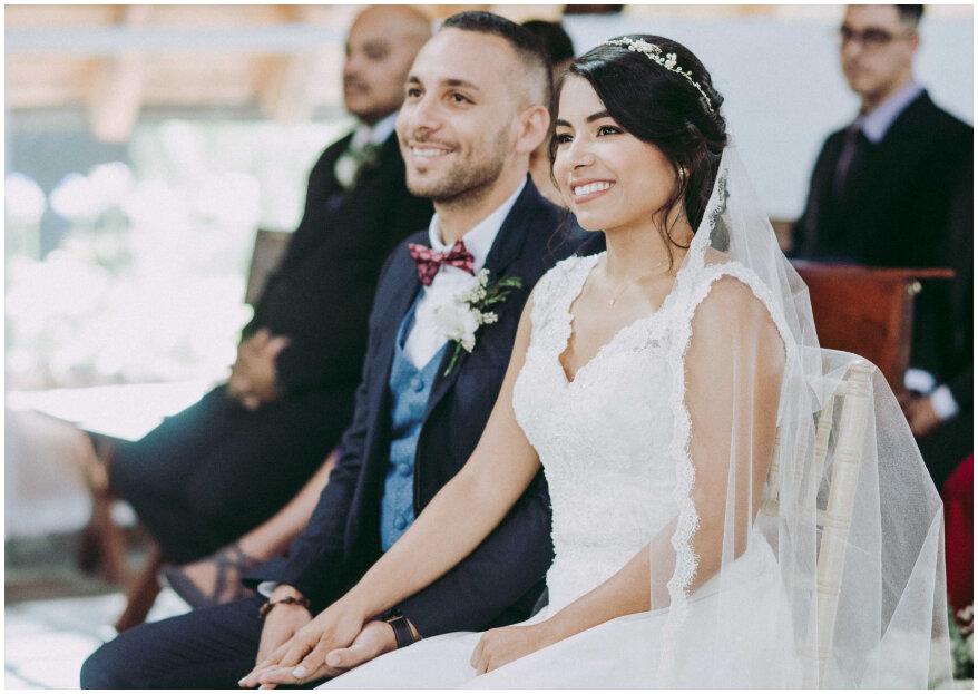 ¿La mejor edad para casarse? Conoce lo que la ciencia dice al respecto