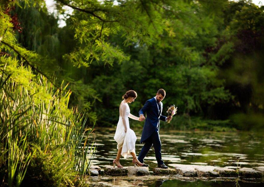 15 lugares para celebrar la boda en invierno
