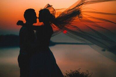 Как завершить свадьбу? Самые оригинальные идеи!