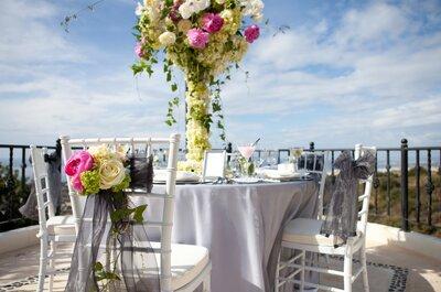 Caprichia Weddings & Occasions : l'organisation de votre mariage au soleil