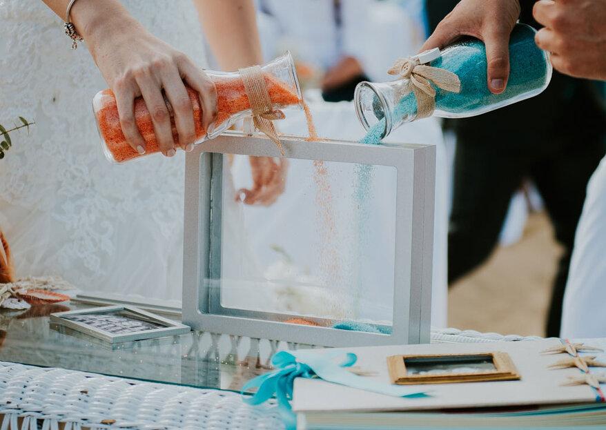 Eis a cor favorita das noivas milenares e a melhor maneira de a fazer sobressair no seu casamento 2018