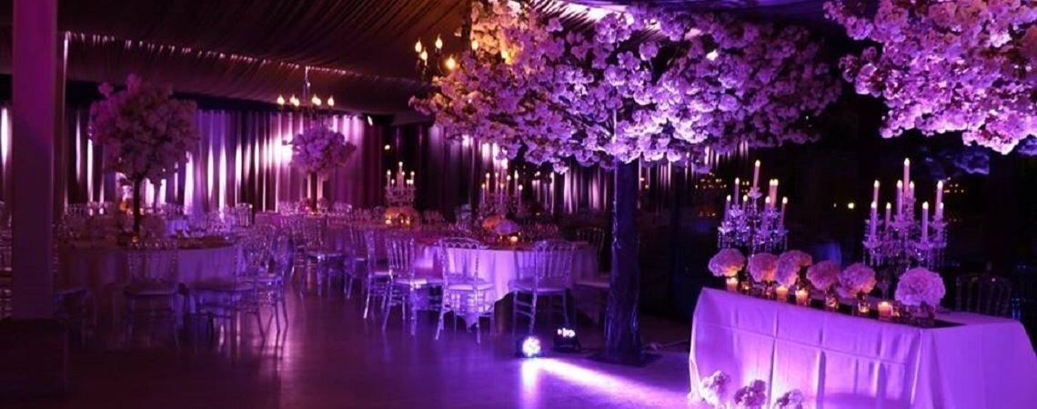 Signature Décoration : l'art de mettre en scène votre cérémonie et votre réception de mariage