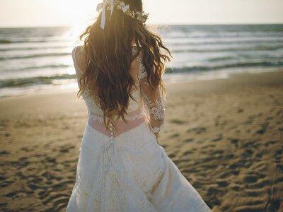 Peeling capillare: scopri come sfoggiare una chioma perfetta nel giorno del tuo matrimonio