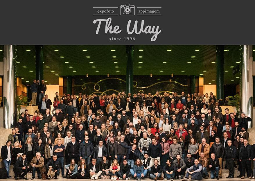 The Way + Expofoto: a arte da fotografia e vídeo em destaque no Porto