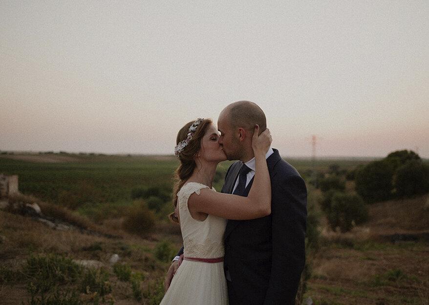 Render Emotion: una historia documental para recordar el mejor día de tu vida
