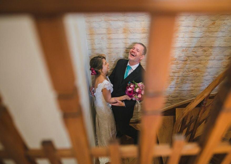 Casa Quena: o espaço para fazer um mini wedding íntimo e MEGA charmoso como se fosse na SUA casa!