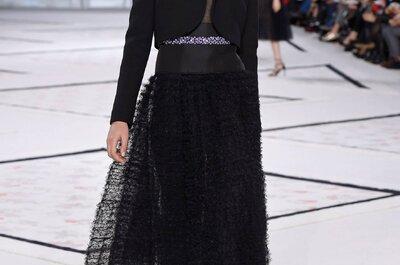 Giambattista Valli alta costura: Vestidos de fiesta artesanales para expresar tu estilo esta primavera 2015