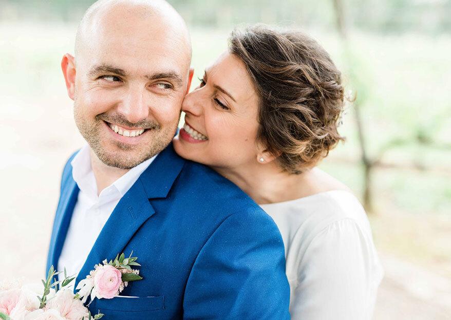 Casamentos de sonho com o profissionalismo e dedicação da Made With Love