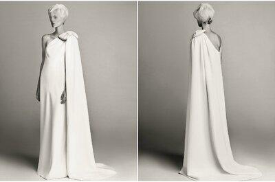 Les créations Viktor&Rolf rejoignent l'espace Maria Luisa Mariage du Printemps Haussmann !