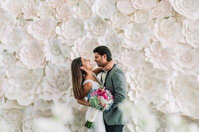 Algunos de los errores que cometen las novias en la planeación de la boda: ¡Evítalos!