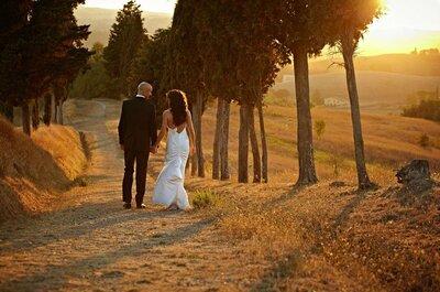 Cosa fare due settimane prima del matrimonio: il calendario della sposa a prova di errore