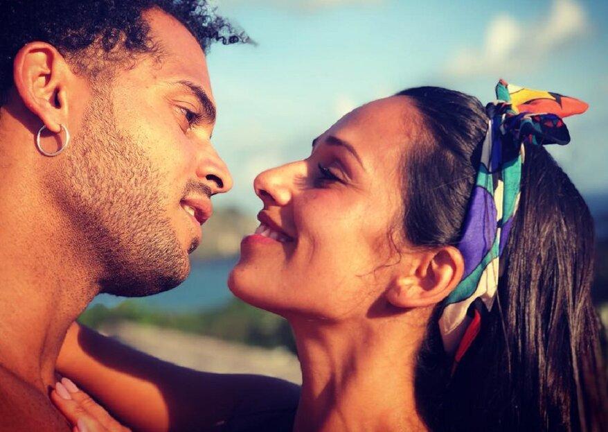 Rita Pereira anuncia que está grávida do seu primeiro filho