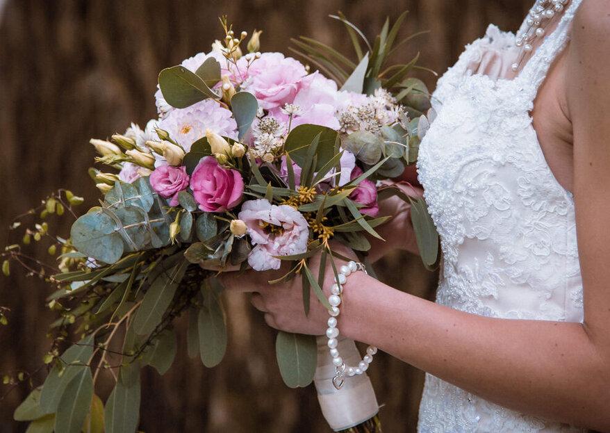Свадьба вашей мечты на Сицилии становится реальностью благодаря Anna Reina Wedding Events