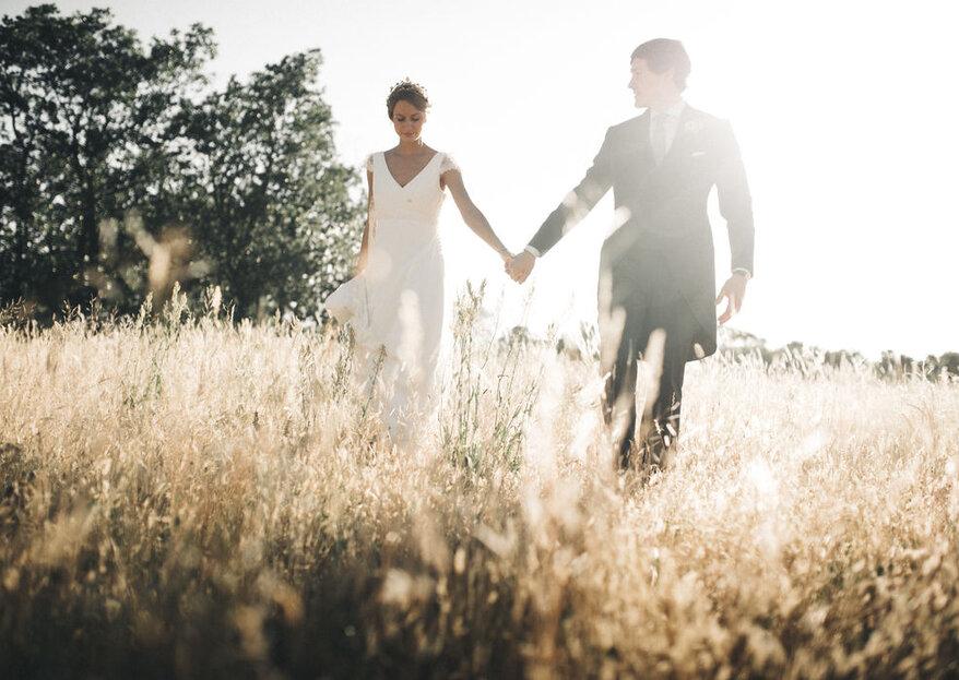 Foto y vídeo de locura para tu boda por Mad Media: ¡descubre los detalles de su trabajo!
