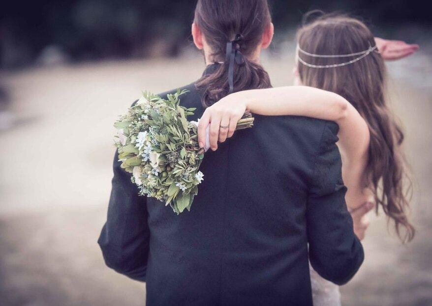 Attimi unici durante le nozze che devono essere catturati, qual è il vostro preferito?