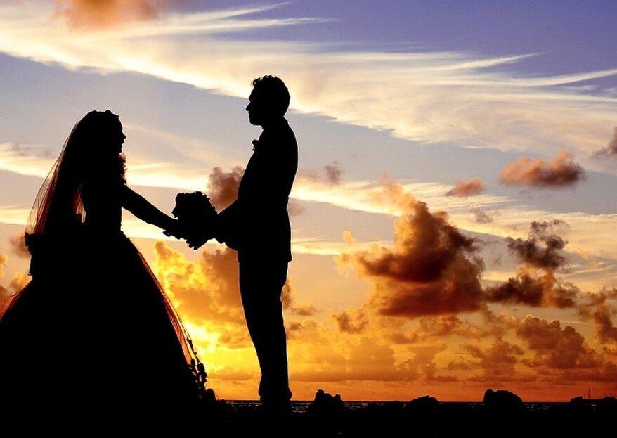 Ein Bild sagt mehr als tausend Worte: Diese Hochzeitsfotografen fangen die Magie Ihres ganz besonderen Tages perfekt ein
