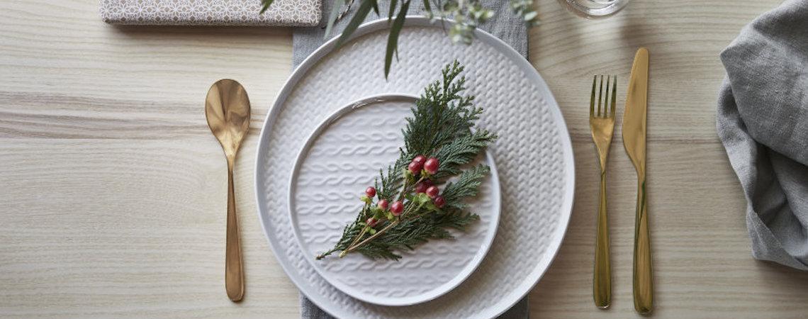 Невероятные идеи от ИКЕА для декора вашей зимней свадьбы!