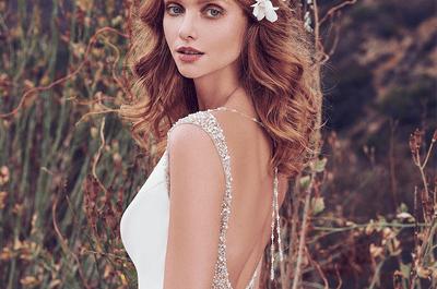 Die neuen Brautkleider von Maggie Sottero für den Frühling