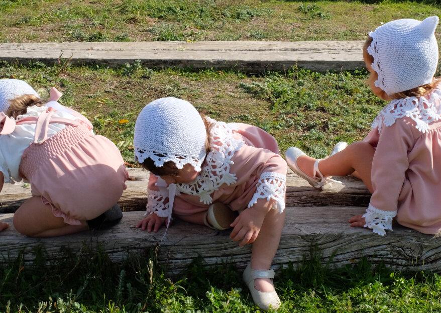10 marcas españolas para vestir a tu bebé