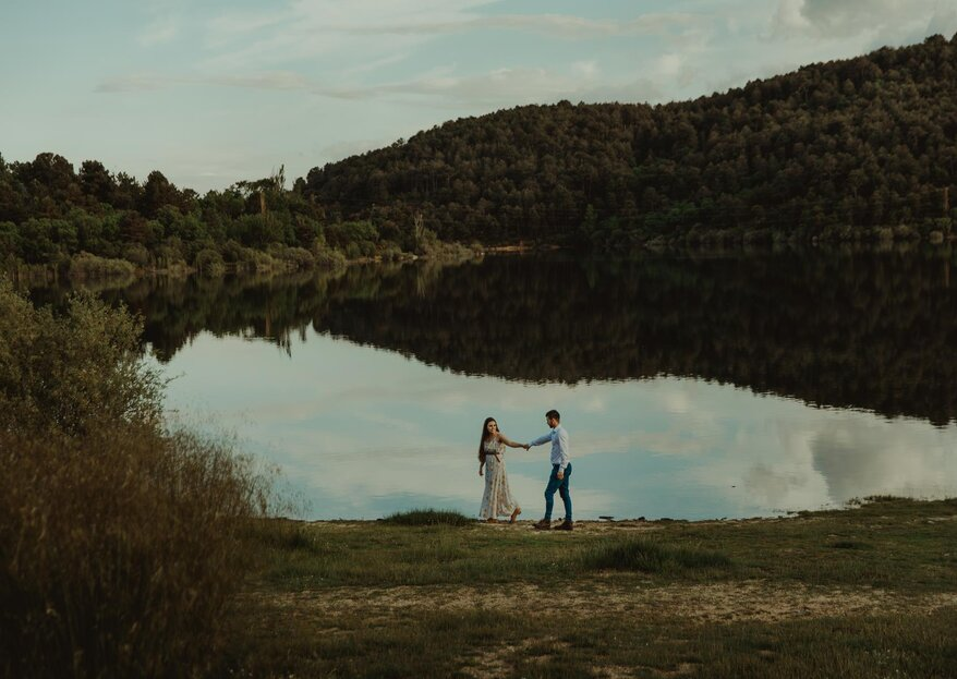 ¿Quieres celebrar tu boda en el lugar más original? ¡Encuentra en esta selección el mejor!