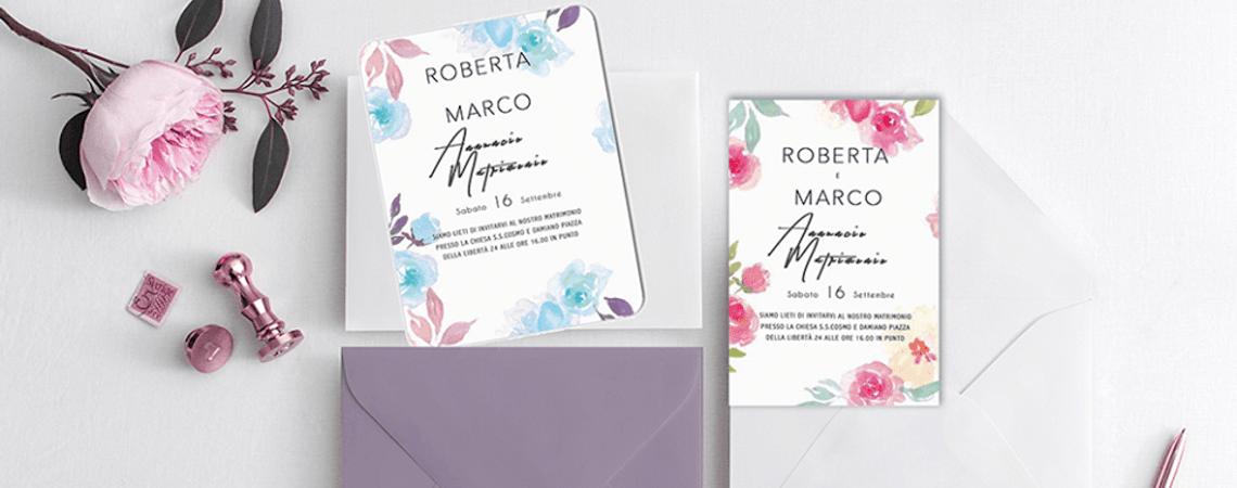 Un incisore, un tipografo e un grafico, per delle partecipazioni di nozze uniche