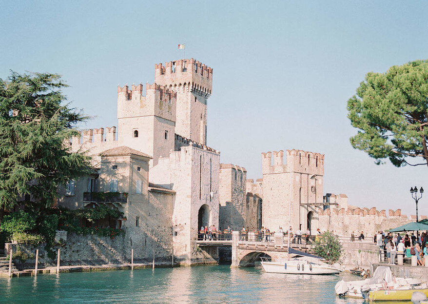 The Best Wedding Venues In Italy: Where You Should Tie The Knot In 2021