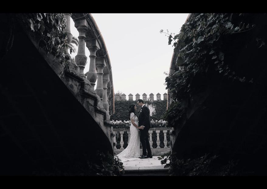 Giuseppe Ladisa Videographer: un nuovo concetto di video nuziale per il tuo grande giorno!