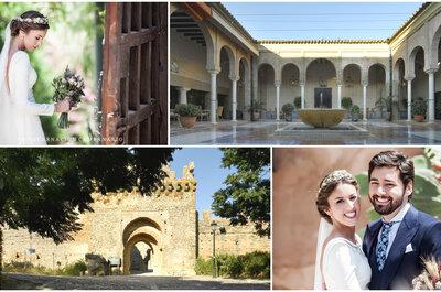 Mi gran boda en el sur de España