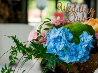 Quando il Made in Italy va a nozze: ecco il fotoracconto del nostro #WeddingClubStresa
