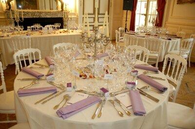 Süße Idee für Gastgeschenke: Personalisierte Pralinen