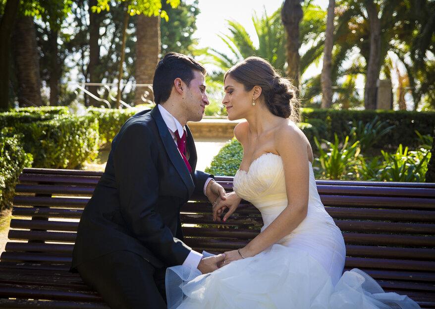 10 trucos para que las fotografías de tu boda sean espectaculares según Toni Bonet