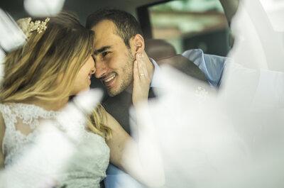 Cristina & William: mini wedding rústico emocionante no Tiella em São Paulo