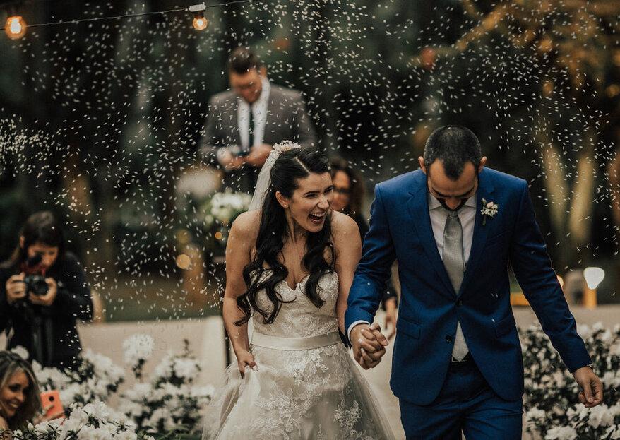 MMs Fotografia: transformando histórias de amor em registros emocionantes