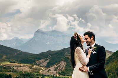 Los 15 destinos más lindos de Chile para viajar junto al amor de tu vida