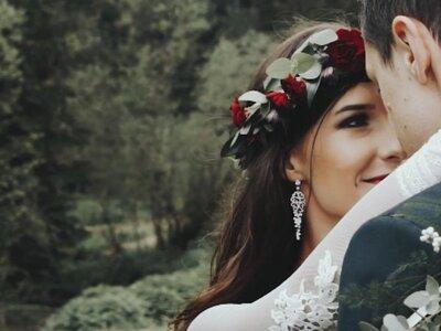 Górska miłość Renaty i Konrada zapisana w pięknym wideo ślubnym. Zapraszamy!