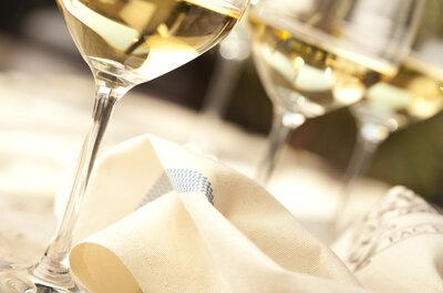 Accorder son vin à son style de mariage : le must pour vos invités!