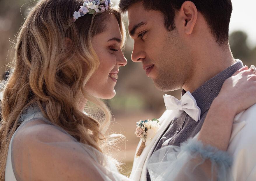 Alicia en el país de las maravillas: un cuento convertido en una boda diferente
