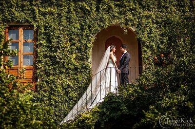 Una pareja que te robará más de un suspiro: Descubre la boda maravillosa de Iyenní y Fernando