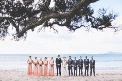 Come stilare la lista degli invitati per il tuo matrimonio: le domande da porsi