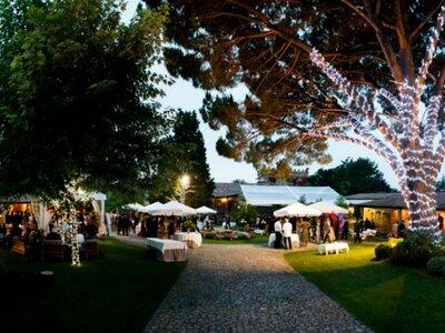 Un lugar incomparable para celebrar la boda de tus sueños