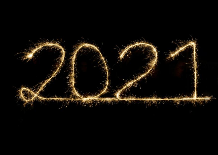 TOP 16 músicas para entrar em 2021 da melhor forma!