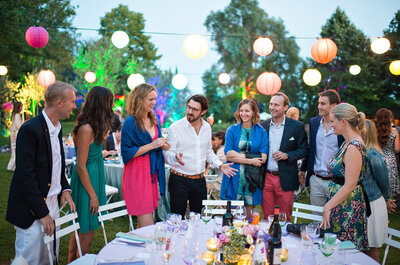 5 geniale Tipps, um Ihre Gäste bei der Hochzeit absolut zu überraschen!