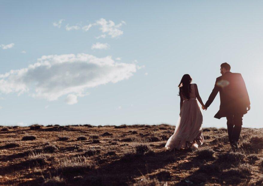 Un mariage hors du temps en Provence ? Découvrez l'élopement by Blossom&Co