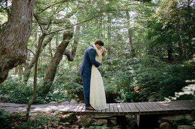 Los 10 mejores videógrafos de boda de Madrid te enseñan sus vídeos más bonitos