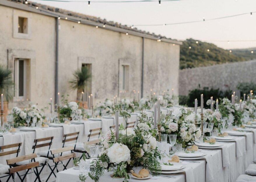 8 imprevistos que pueden ocurrir en tu boda y para los que tu wedding planner tendrá un plan B