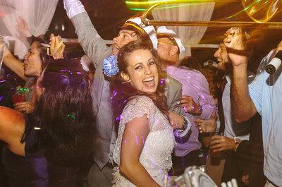 15 músicas que devem tocar SIM ou SIM no seu casamento: não adianta nem odiar!