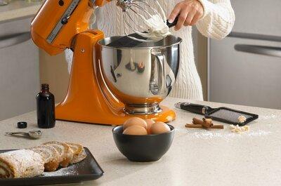 KitchenAid: ¡Una mano amiga para esta nueva etapa!