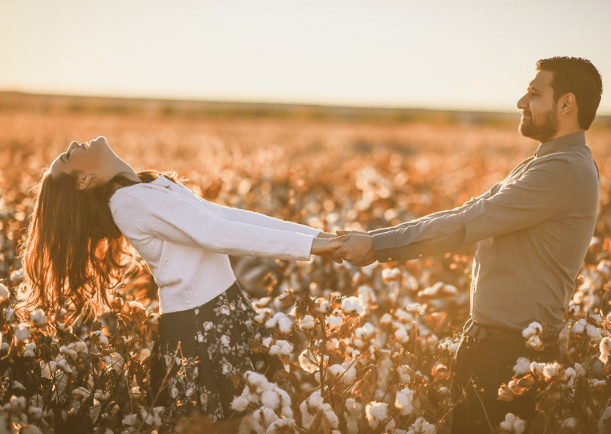 3 actividades perfectas para calmar la mente durante la organización de la boda